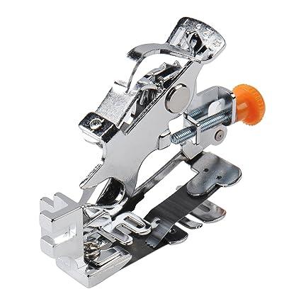 1 Pcs Domestic presser foot Ruffler Sewing Machine Presser Foot ruffler foot presser feet low shank