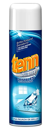 Tenn - Brillante Espuma, 500 ml