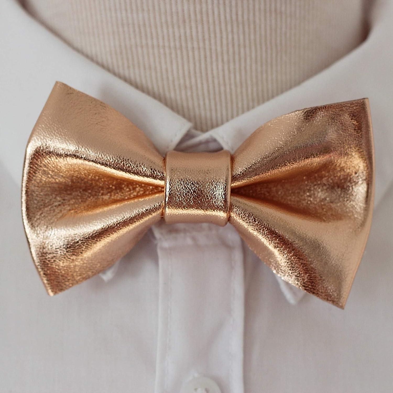 Golden Rose Bow
