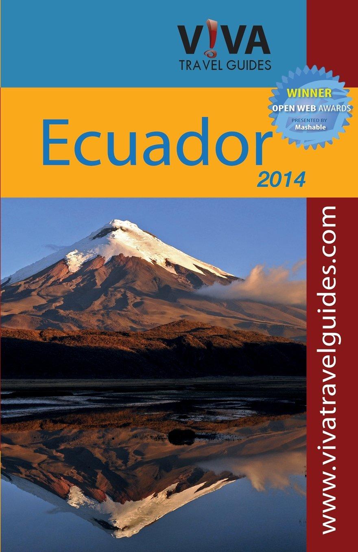Download Viva Travel Guides Ecuador and Galapagos 2014 PDF