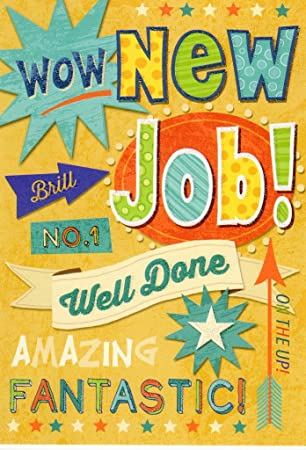 Amazon bravo new job well done greeting card great value bravo new job well done greeting card great value greetings cards m4hsunfo