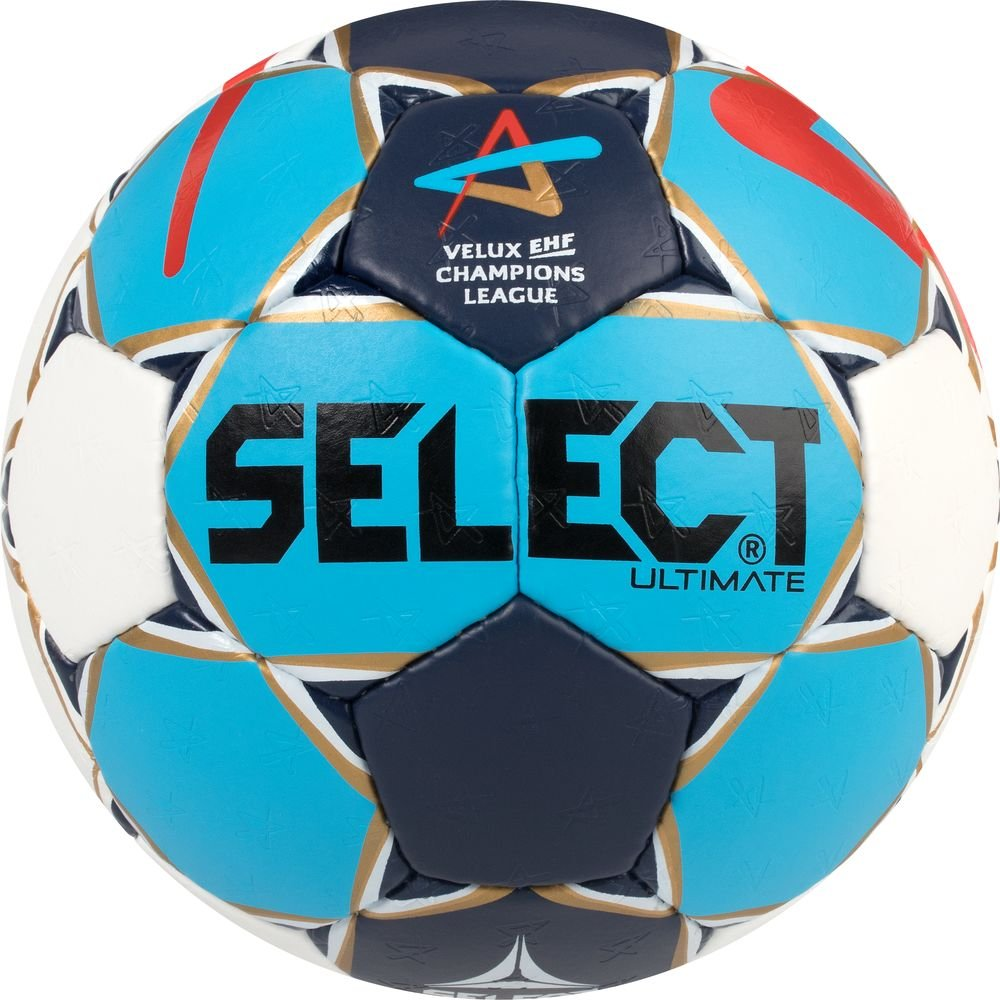Select Ultimate Messieurs CL Men Handball SELF0|#Select