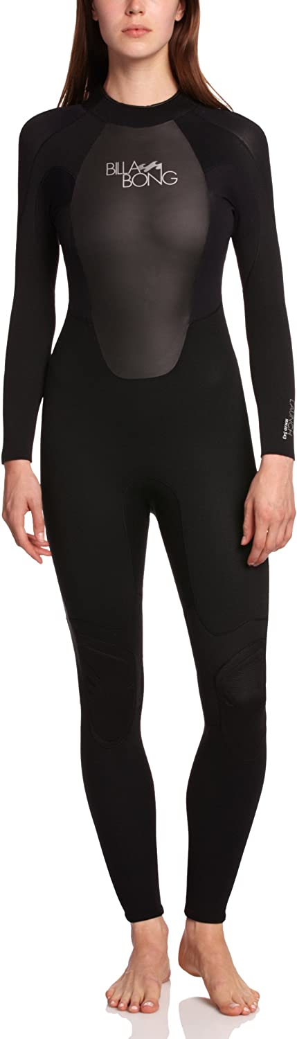 Billabong Womens 543 Launch Long Sleeve GBS ST Wetsuit