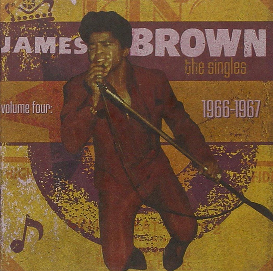 The Singles Volume 4: Max 89% OFF 2 Long Beach Mall CD 1966-1967