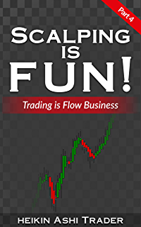 3 How Trader Amazon com Part Trading I Ashi My Heikin Do Results Rate Ebook Is Kindle Scalping Store Fun