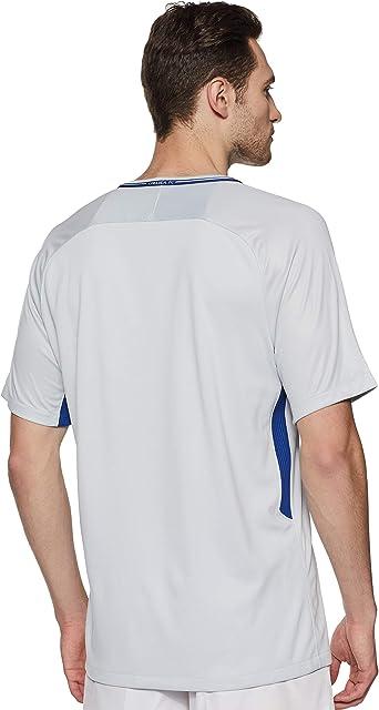 NIKE Chelsea Stadium Away - Camiseta 2ª Equipación Chelsea FC 17 ...