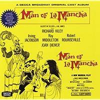 Man Of La Mancha: A Decca Broadway Original Cast Album
