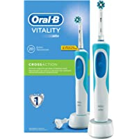 Oral-B Vitality Cross Action D12.513 brosse à dents Electrique/Rotative
