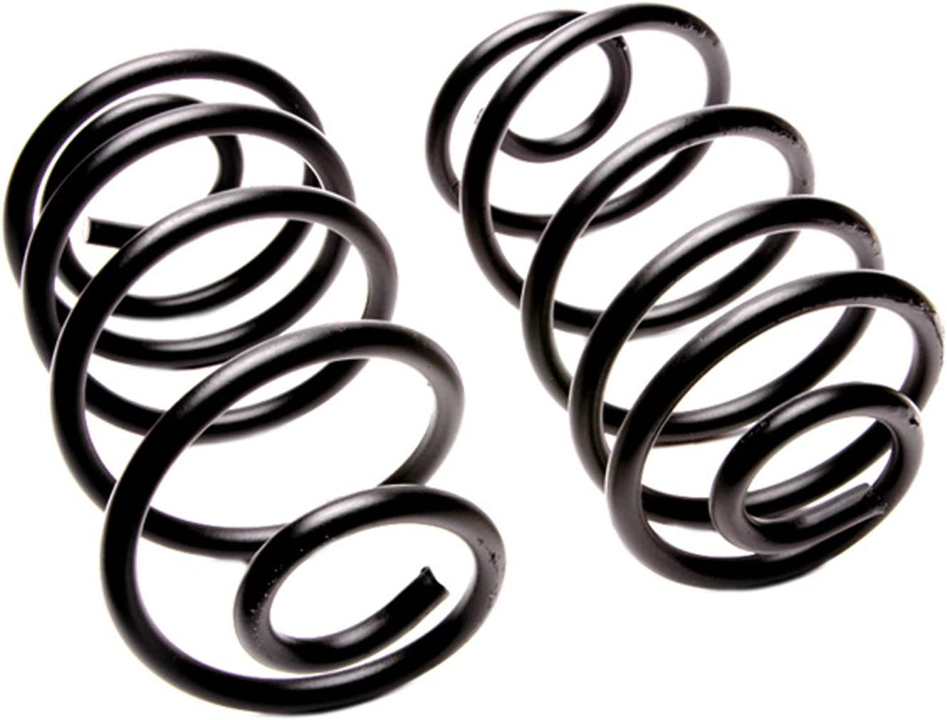 ACDelco 45H3154 Professional Rear Coil Spring Set