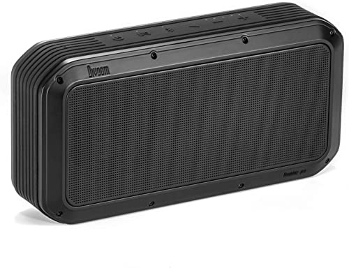 Divoom Pro Premium 40W 12Hour Playtime TWS Portable Bluetooth Speaker