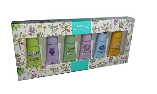 Crabtree & Evelyn Hand Therapy Collection Gift pack