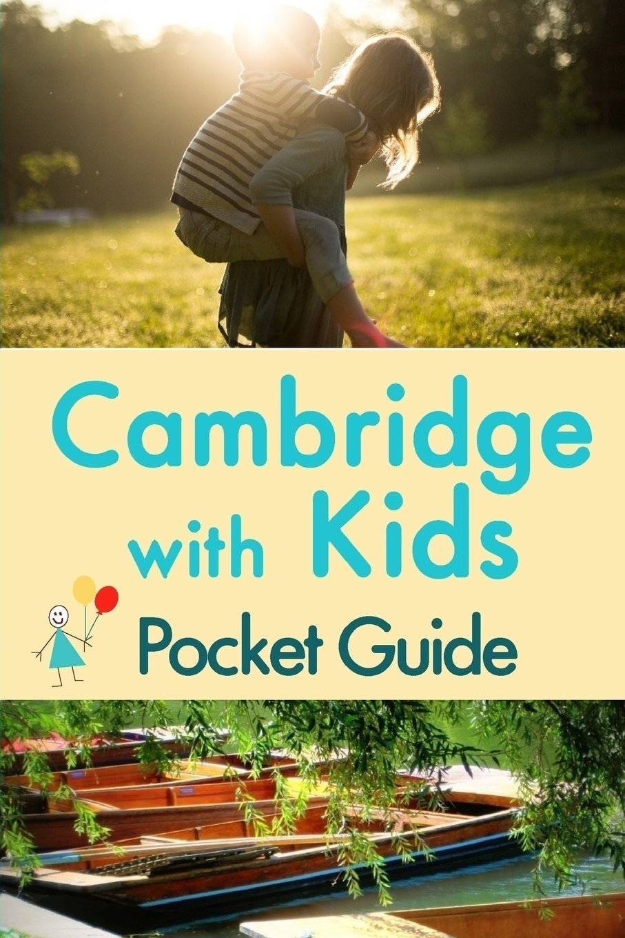 Download Cambridge with Kids: Pocket Guide pdf epub