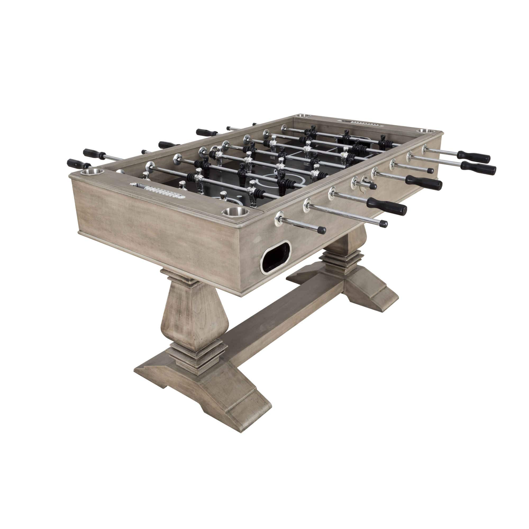 Carmelli Montecito 55-in Foosball Table by Carmelli
