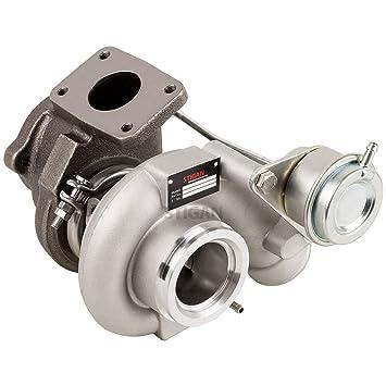Nueva stigan TD04HL-15T Turbo turbocompresor para Saab 9 – 3 & 9 – 5