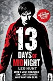 Thirteen Days of Midnight: Book 1 (Thirteen Days of Midnight trilogy)