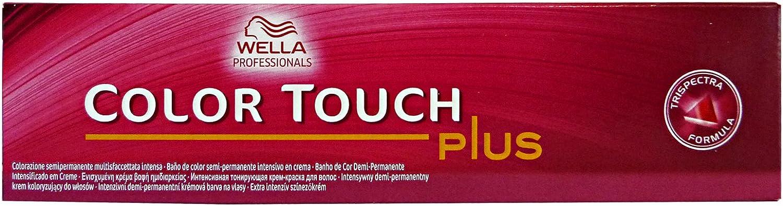 Wella Color Touch 33/06 1 Unidad 60 ml: Amazon.es: Belleza