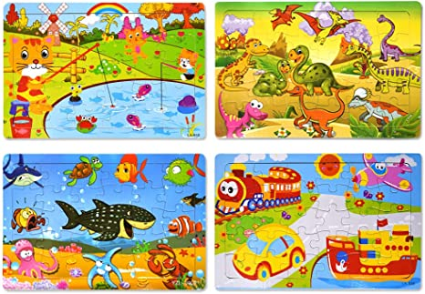 - By Geotoys Geopuzzle Europe 58 Pcs Educational Geography Jigsaw Puzzle