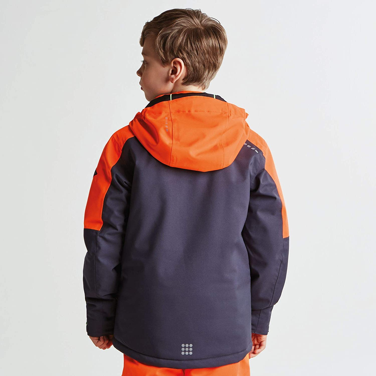Dare 2b Labyrinth Waterproof and Breathable Insulated Ski Jacket Enfant