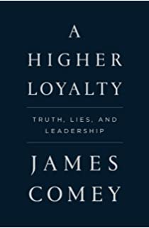 The threat matrix inside robert muellers fbi and the war on global a higher loyalty truth lies and leadership fandeluxe Gallery