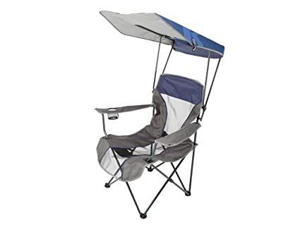 Kelsyus Premium Canopy Chair  sc 1 st  Amazon.com & Amazon.com : Kelsyus Premium Canopy Chair : Sports u0026 Outdoors