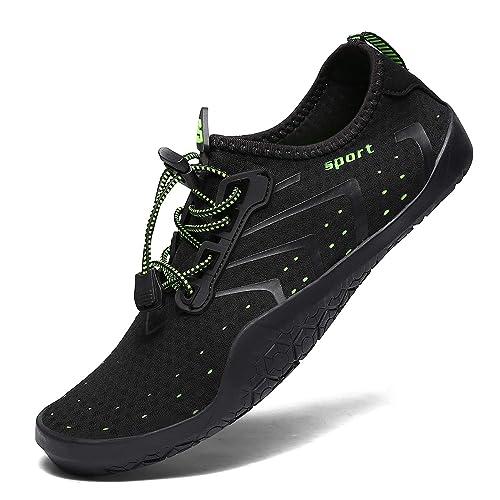 Amazon.com: CASMAG - Zapatos de agua para hombre y mujer, de ...