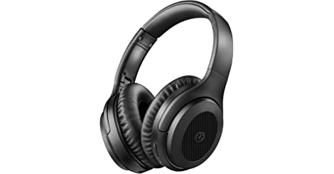 Utaxo Over-Ear Active Noise Cancelling Bluetooth Headphone only $31.99