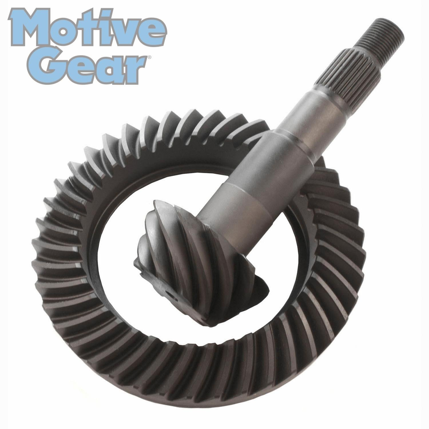 Motive Gear GM7.5-456 Ring and Pinion (GM 7.5' & 7.625' Style, 4.56 Ratio)