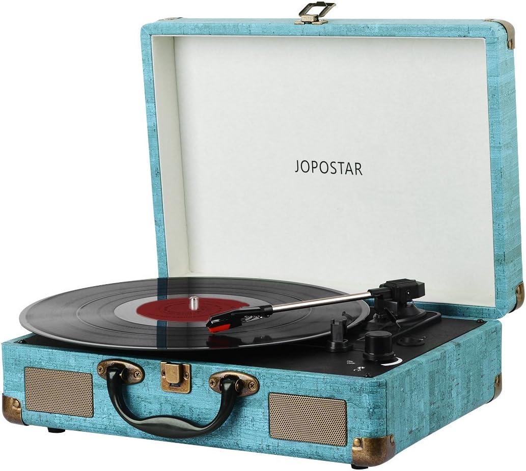 Amazon.com: JOPOSTAR - Reproductor de Bluetooth para ...