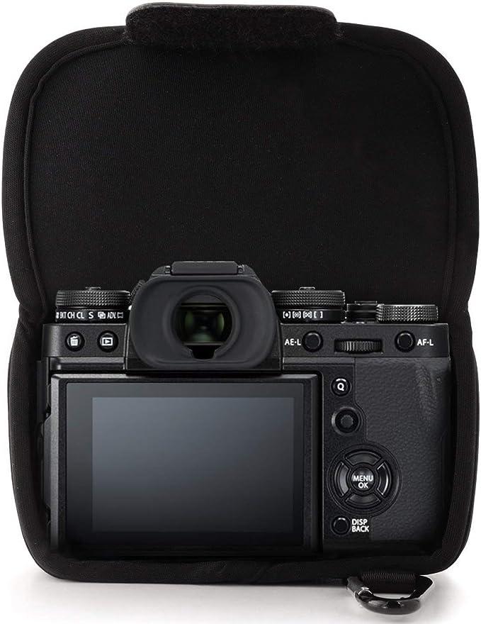 MegaGear MG865 Estuche de cámara ultra ligero, de neopreno para ...