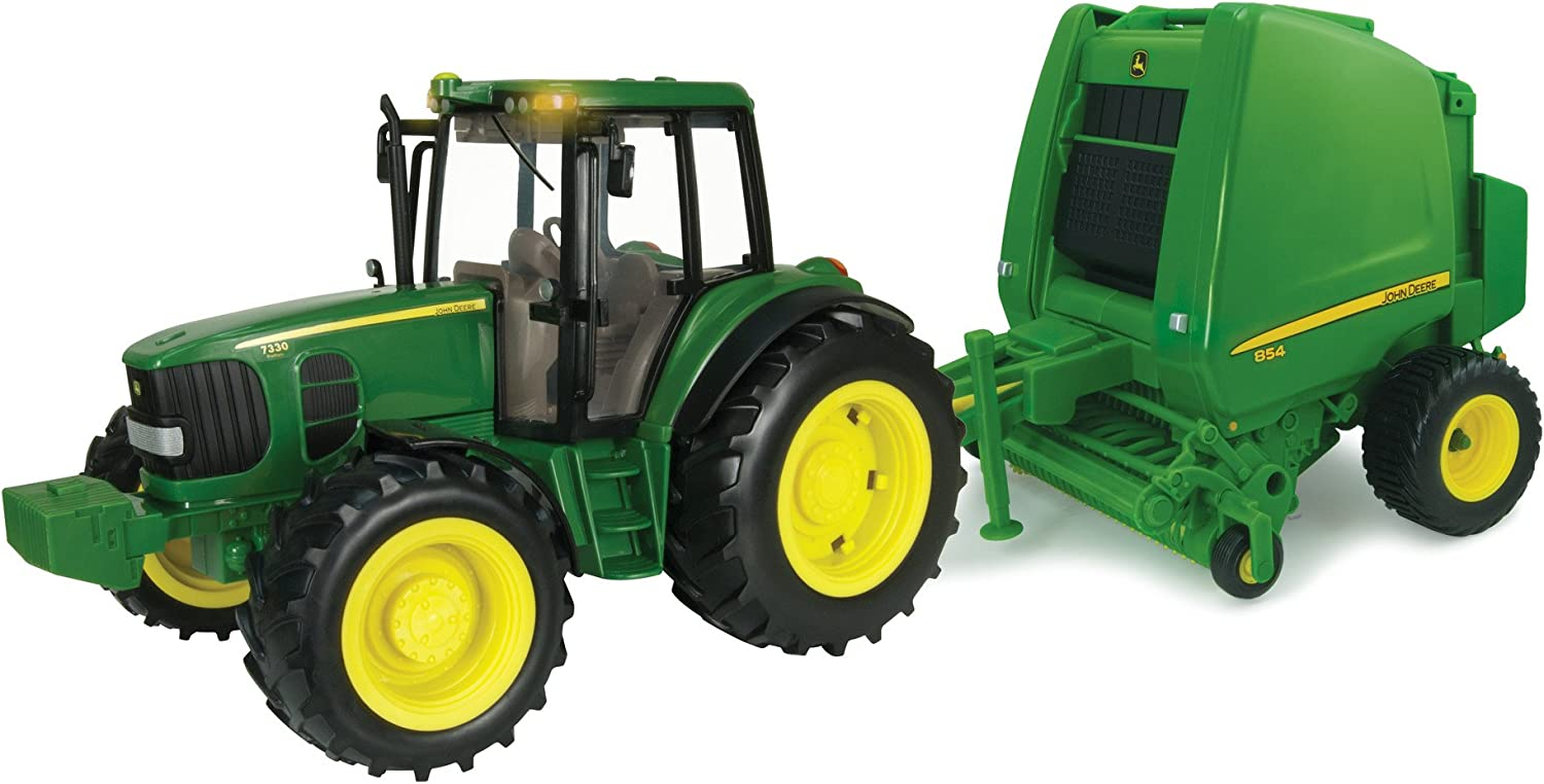 Top 10 Best Farm Animal Toys For Toddlers (2020 Reviews & Buying Guide) 3
