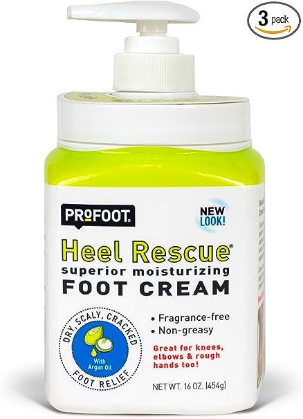 Amazon.com: PROFOOT Heel Rescue Foot