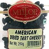 Miltop American Dried Tart Cherry, 250g