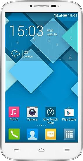 Alcatel Pop C9 - Smartphone libre Android (pantalla 5.5