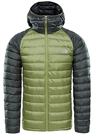 The North Face M Trevail Hoodie Chaqueta, Hombre