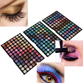 Buy Cheap New 252 Colors Eyeshadow Professional Cosmetics Matte Make Up Professional Makeup Eye Shadow Glitter Palette Make Up Beauty Essentials