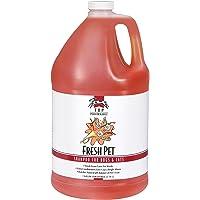Top Performance TP562 91 Fresh Pet Shampoo, 1-Gallon