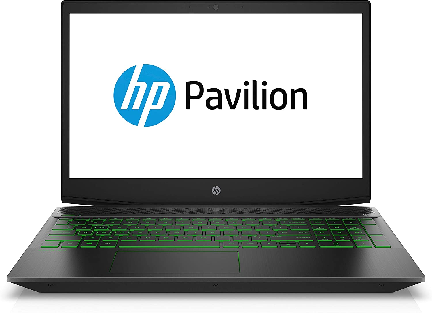 "HP Pavilion Gaming Laptop 15.6"" Full HD, Intel Core i7-8750, NVIDIA GeForce GTX 1060, 1TB HDD + 16GB Optane Memory, 8GB SDRAM"