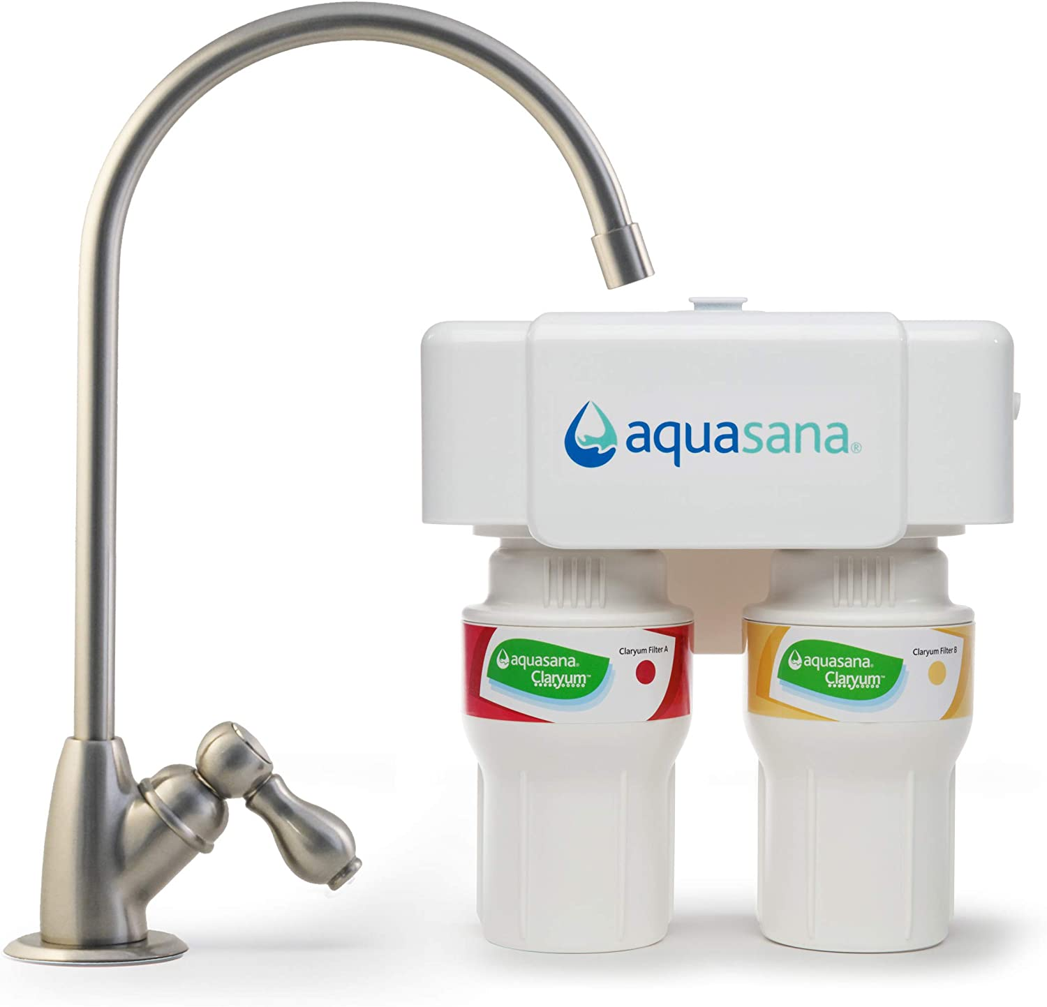 Best Under Sink Water Filter - Tested & Reviewed 2021