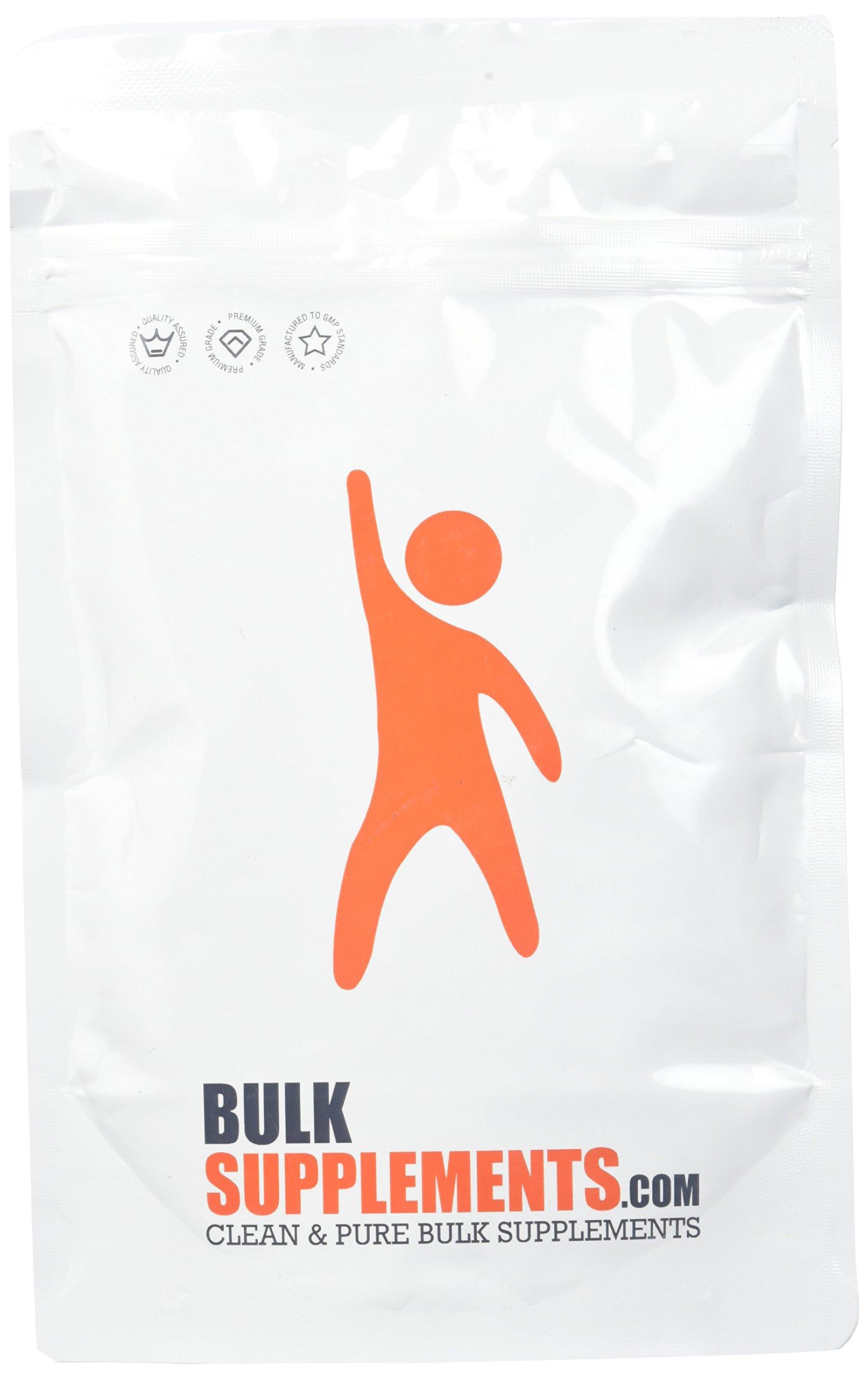 Bulksupplements Pure ALA (Alpha Lipoic Acid) Powder (100 grams)