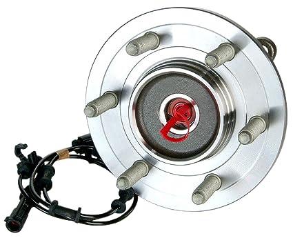 Moog 515043 WJB WA515043 Timken SP550202 SKF BR930453 by WJB