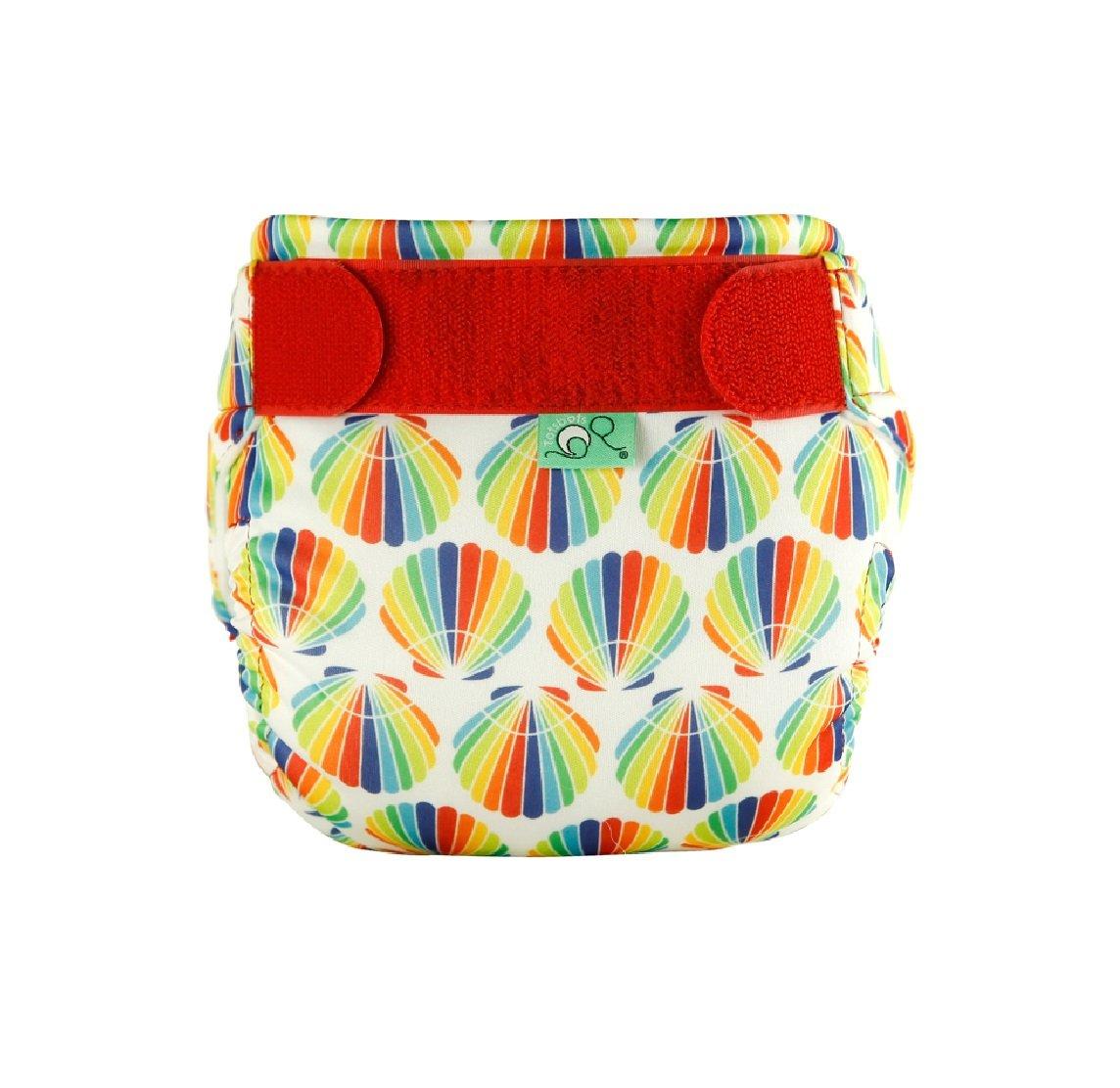 TotsBots schwimmt–Urchin Design wiederverwendbar waschbar Schwimmwindel in Größe 2 Tots Bots Limited 5060510761698