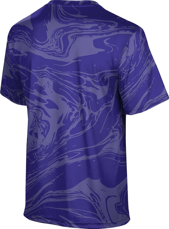 Ripple ProSphere James Madison University Foundation Boys Performance T-Shirt