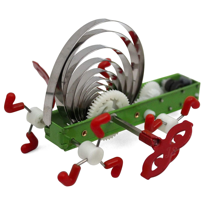 Preis am Stiel Spielzeug mit Aufziehmotor ''Awika!'' | Aufziehspielzeug Preis am Stiel®