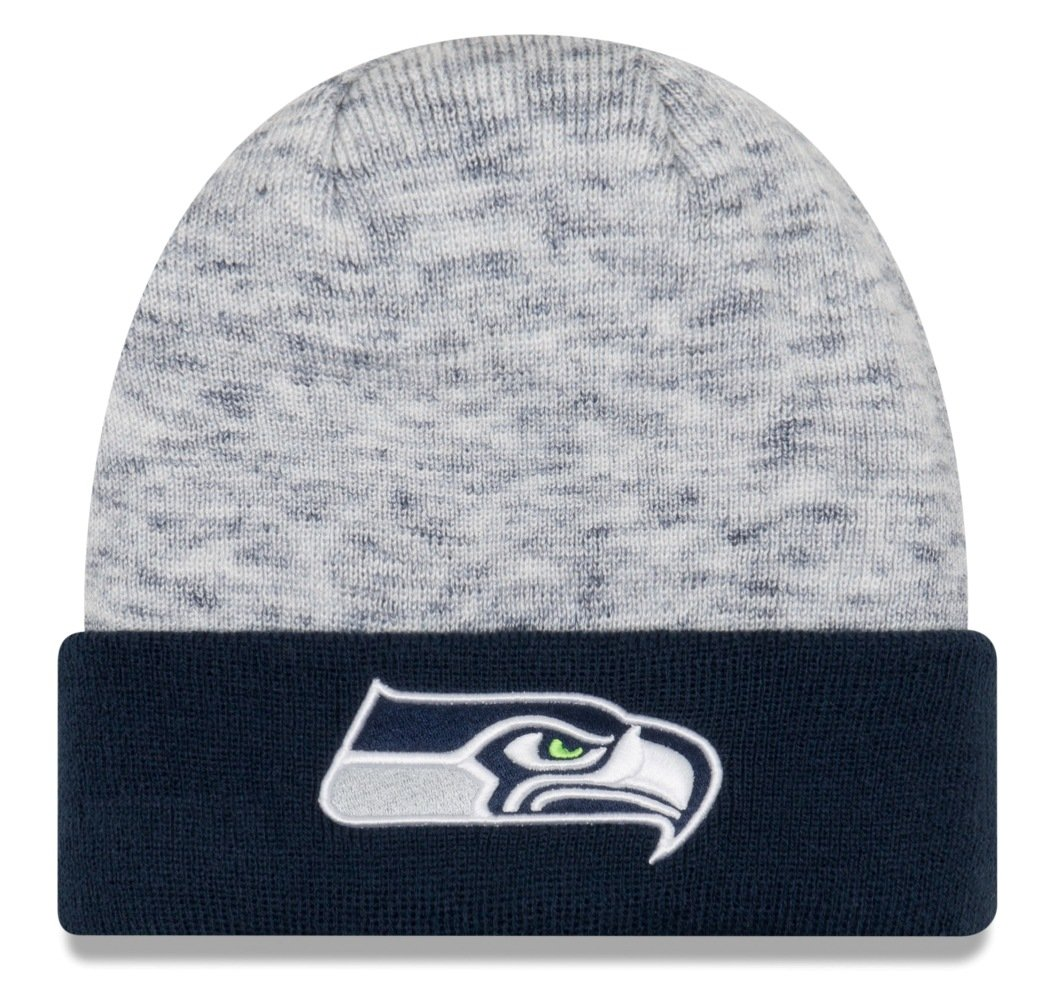 Seattle Seahawks New Era NFL冷却装置
