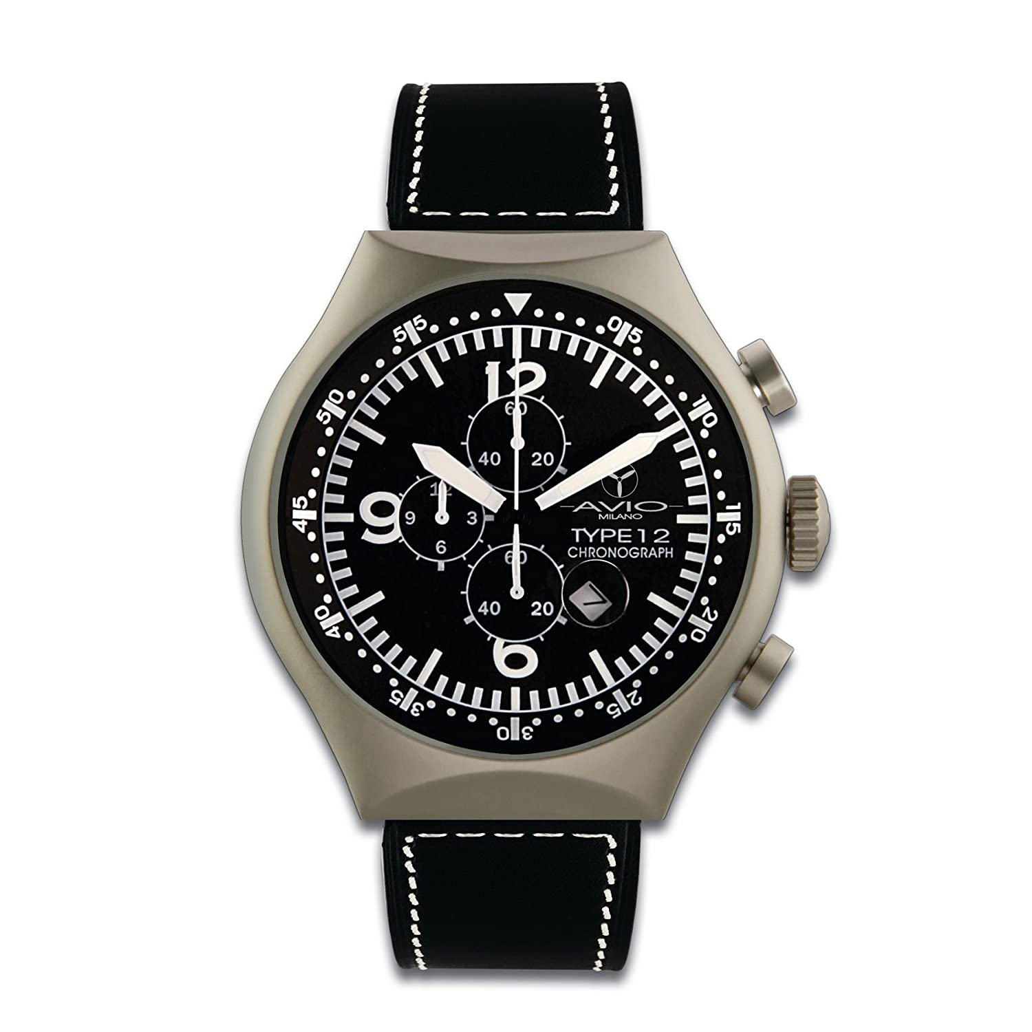 Avio Milano 50 MM TYPE G Armbanduhr - 50 MM TYPE G