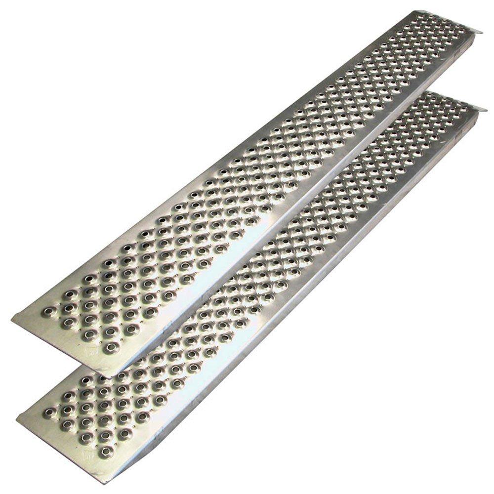 aluminium Carpoint 0410270 Auffahrrampe 2 x 1.50 m