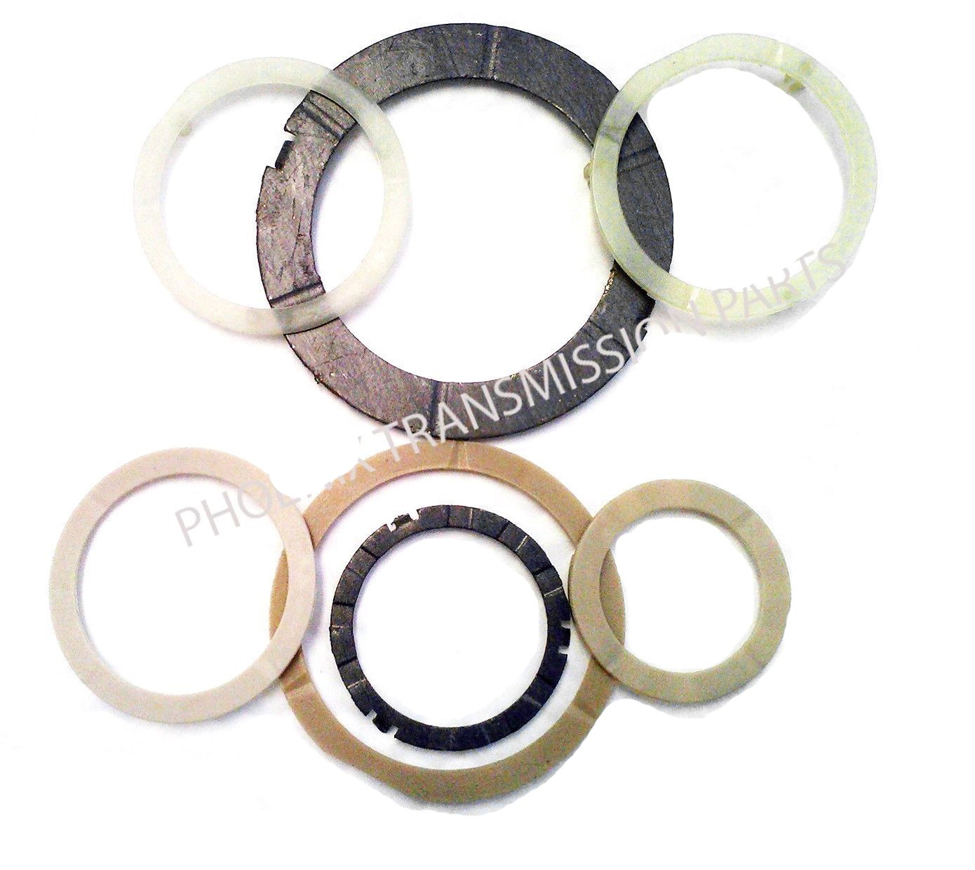 4T65E Transmission Thrust Washer Kit 1997 and Up SAP