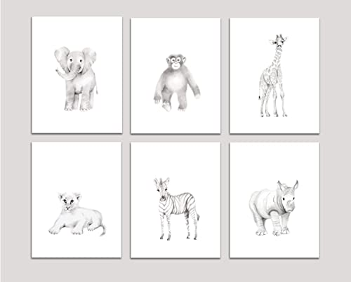 Art Pencil Drawings Easy To Draw Animals