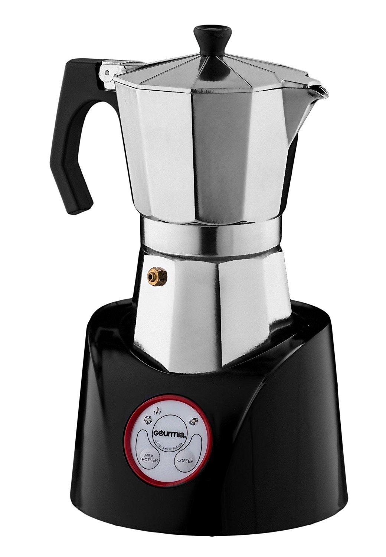 Amazon.com: Gourmia GMF255 Combo de jarro para café ...