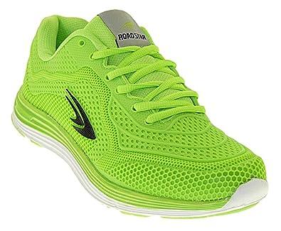 fd196830a3de82 340 Neon Turnschuhe Sneaker Sportschuhe Herren
